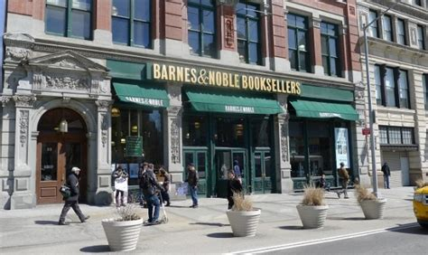 Barnes And Noble Stock Continues To Soar