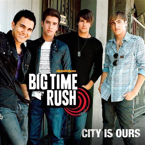 Four hockey players from minnesota aspire to become a boyband. Big Time Rush - City Is Ours Lyrics   Genius Lyrics
