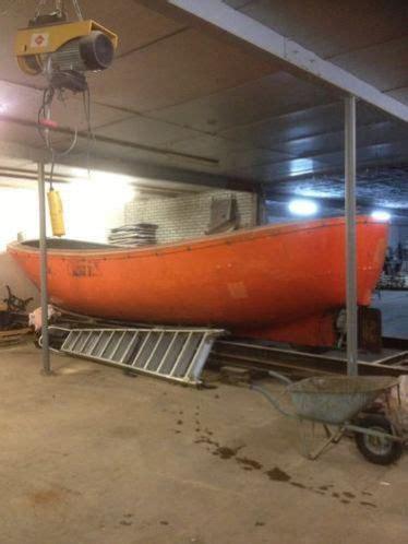 Polyester Reddingssloep Te Koop by Watercraft Sloep Reddingssloep Advertentie 368239