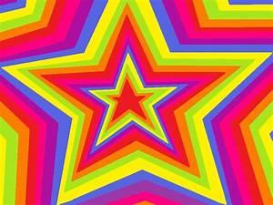 stars rainbow picture | Rainbow stars Wallpaper | nicole ...