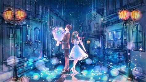 beautiful male anime couple wallpaper google search gh