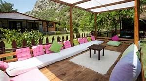 decorer sa terrasse exterieure pas cher 6 accessoires With decorer sa maison pas cher