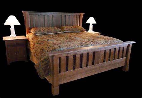 images  beds  pinterest craftsman bed
