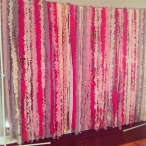 streamer curtain backdrop weddingbee photo gallery