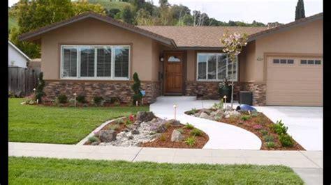 Beautiful Front Yard Landscape Design Simple Landscaping