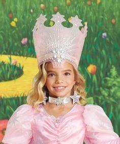 diy glinda  good witch crown halloween pinterest