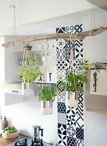 Habiller Un Mur : 1001 id es pour habiller un mur les couleurs et les ~ Melissatoandfro.com Idées de Décoration