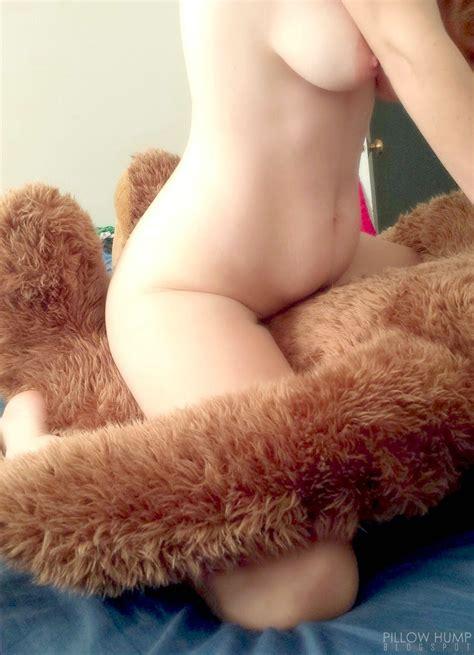 Teen Masturbation Teddy Bear