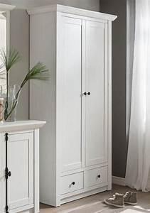 Kleiderschrank Tiefe 40 : home affaire garderobenschrank california aus fsc zertifiziertem holzwerkstoff online kaufen ~ Orissabook.com Haus und Dekorationen