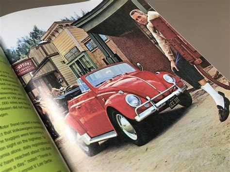 Book Review: 'The Complete Book of Classic Volkswagens ...