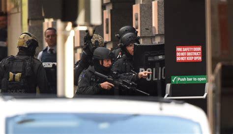 sydney siege tony abbott condemns gunmans politically