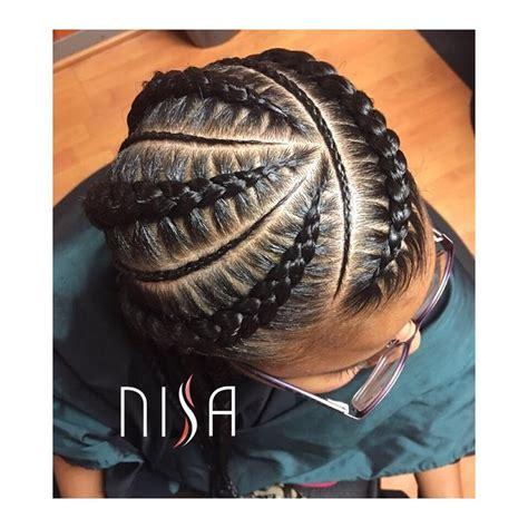 likes  comments al nisa atnisaraye  instagram  feed  braids styledbynisa