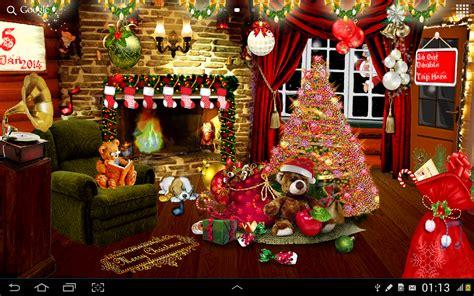 95 fireplace live wallpaper tree