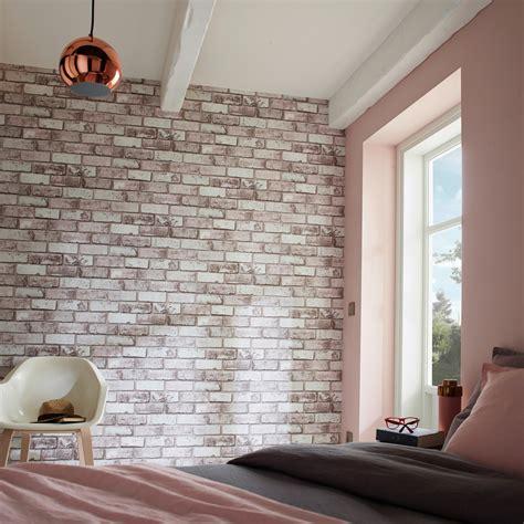 papier peint york pour chambre papier peint design chambre adulte meuble chambre pas