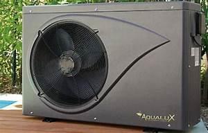 Pompe à Chaleur Pour Jacuzzi : une pompe chaleur pour chauffer votre piscine coque ~ Premium-room.com Idées de Décoration