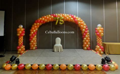city sports club cebu cebu balloons  party supplies