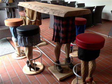 tabouret de bar professionnel
