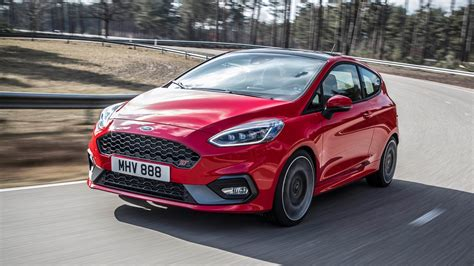 Car St by Ford St Review 2018 A Modern Classic Hatch