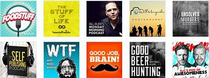 Podcast Artwork Itunes Examples Podcasts Buzzsprout Podcasting
