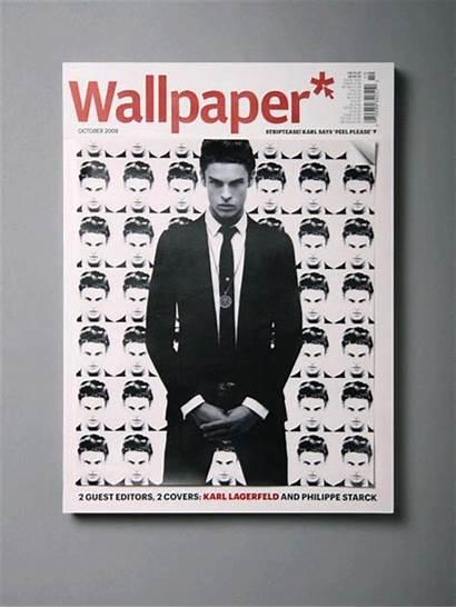 Magazine Own Baptiste Ozonweb Lagerfeld Karl Themagazinemaker