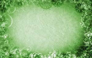 Pretty Green Backgrounds - Wallpaper Cave