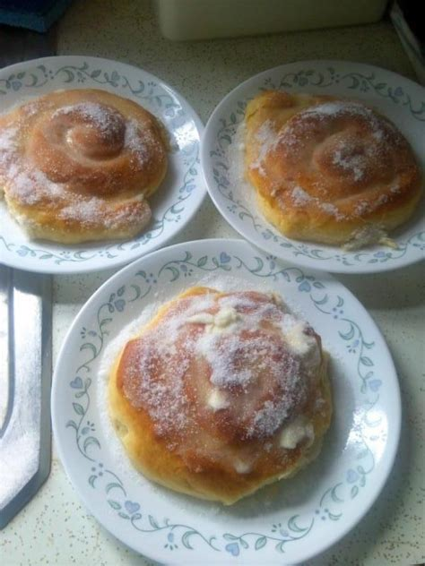 Filipino Sweet Rolls Recipe