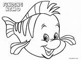 Nemo Coloring Pages Printable Cool2bkids Finding Whitesbelfast sketch template