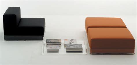 canapé module canapé modulable plastics module sans accoudoirs l 90