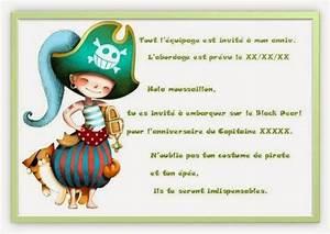 Texte Anniversaire 1 An Garçon : cartes d 39 invitation pour anniversaire gratuites a imprimer ~ Melissatoandfro.com Idées de Décoration