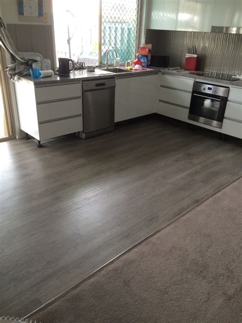 Illusions Grey Gum   modern, contemporary flooring