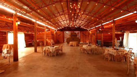 florida rustic barn weddings draft  youtube