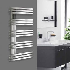 Seche Serviette Electrique Design : seche serviette electrique freccia ~ Preciouscoupons.com Idées de Décoration