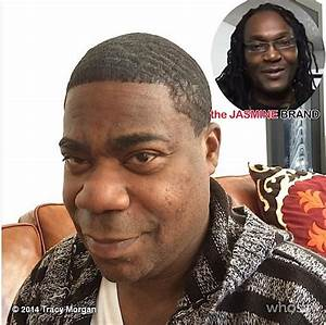 Tracy Morgan Criticized By Family of James (Jimmy Mack ...