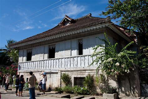 colonial home design lean interpretations from philippine vernacular