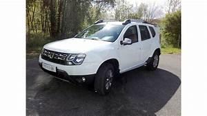 Voiture Dacia Occasion : dacia duster d 39 occasion 1 5 dci 110 prestige 4x4 valcourt carizy ~ Maxctalentgroup.com Avis de Voitures