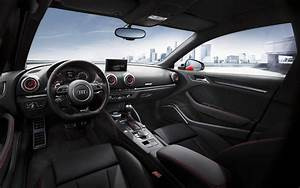 New Audi Rs3 Sportback Revealed  Has 367 Hp 2 5 Tfsi