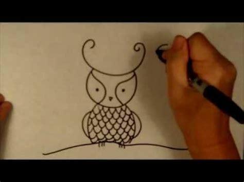 poka sowe jak narysowac sowe   draw  owl doovi