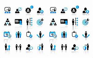 15+ Project Management Icon - Free PSD, EPS Vector Icons ...
