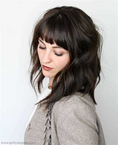 2014 Fall Hair And Makeup Trends Girl Loves Glam
