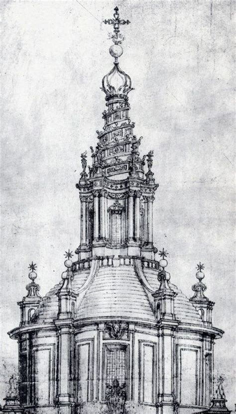 Cupola Sant Ivo Alla Sapienza by Francesco Borromini Cupola Di Sant Ivo Alla Sapienza