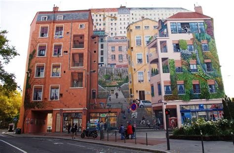 le mur peint des canuts 224 lyon le blog de jean pierre