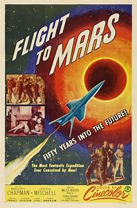 Flight to Mars | Watch movies online download free movies ...