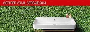Tendenze Al Cersaie 2014  Design Sottile  Dallo Scaldasalviette Al Lavabo