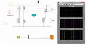 Single Phase Full Bridge Inverter - File Exchange