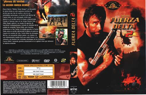 chuck norris extension delta force 1 y 2 chuck norris 720p latino ingl 233 s identi