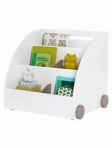 Ikea Bücherregal Kinder : ein b cherregal f r kinder schlicht in dem richtigen ~ Lizthompson.info Haus und Dekorationen