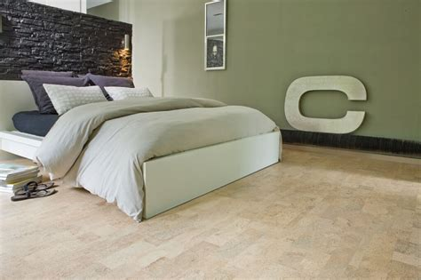cork flooring bedroom 7 eco friendly flooring options for your apartment apartment geeks