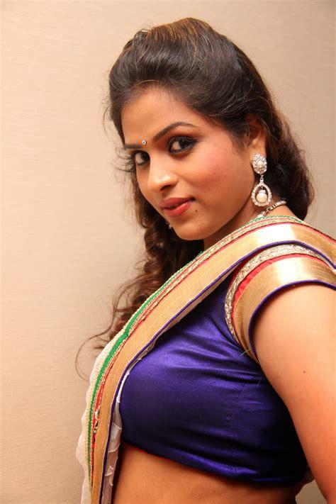 tamilcinestuff hemalatha hot   white saree