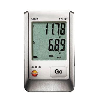 Testo Temperature Logger All Measure