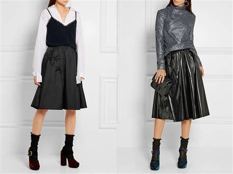 100 модных новинок женские юбки осень зима 2018 2019 с фото . pixfeed